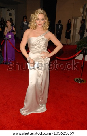 Jane Krakowski at the 16th Annual Screen Actor Guild Awards Arrivals, Shrine Auditorium, Los Angeles, CA. 01-23-10