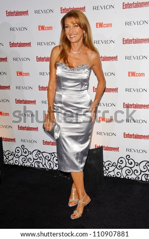 Jane Seymour  at Entertainment Weekly's 5th Annual Pre-Emmy Party. Opera and Crimson, Hollywood, CA. 09-15-07 - stock photo