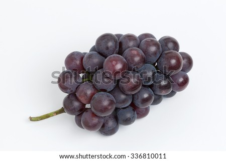 Japan grape named Pione