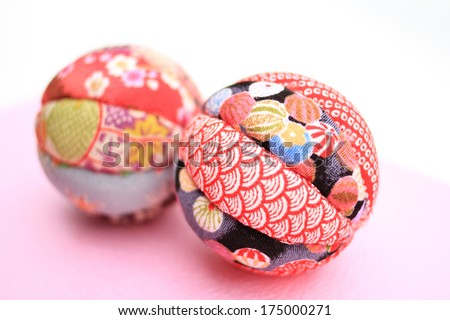 japanese culture - stock photo