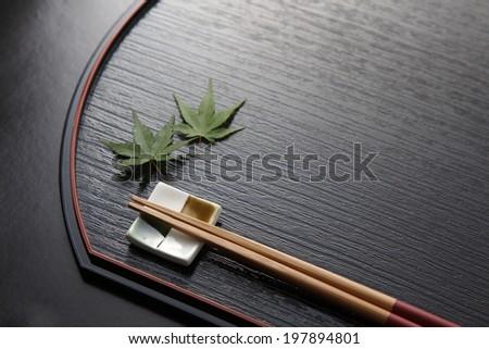Japanese image - stock photo