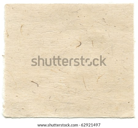 japanese paper - stock photo
