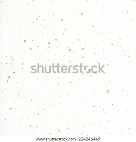 Japanese paper texture - stock photo