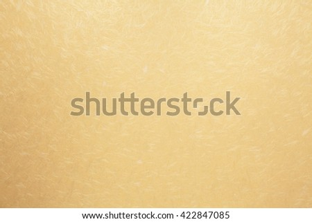 Japanese paper texture background - stock photo