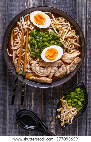 Japanese Ramen Stock Images Royalty Free Images Amp Vectors