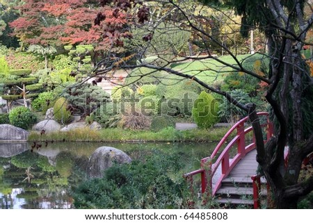 Haute garonne stock photos images pictures shutterstock for Jardin japonais toulouse