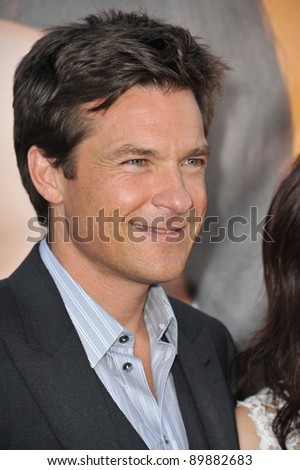 Jason Bateman at the world premiere of his new movie The Change-Up at the Regency Village Theatre, Westwood. August 1, 2011  Los Angeles, CA Picture: Paul Smith / Featureflash