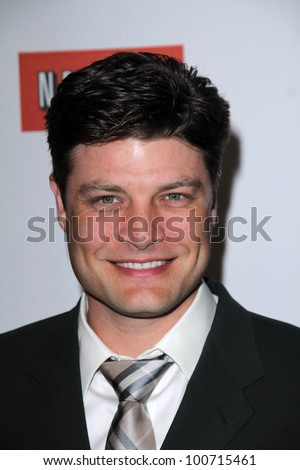 "Jay R. Ferguson at ""Mad Men"" at PaleyFest 2012, Saban Theater, Beverly Hills, CA 03-13-12"
