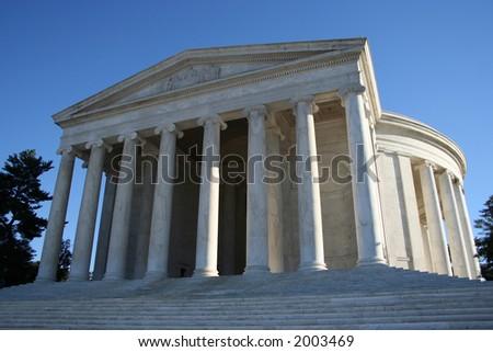 Jefferson Memorial Images Jefferson Memorial Washington