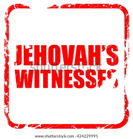 essays jehovahs witnesses A moment that changed me: quitting the jehovah's quitting the jehovah's witnesses any close friendships with non-jehovah's witnesses for this.