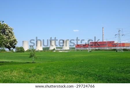 JEMO 34 - SLOVAKIA - stock photo