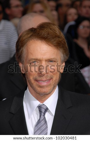 "Jerry Bruckheimer at the ""Prince of Persia: The Sands of Time"" Los Angeles Premiere, Chinese Theater, Hollywood, CA. 05-17-10"