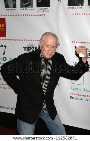 "Jerry Leiber at the ""A Night Of Comedy V"" Fundraising Event presented by The Children Affected by AIDS Foundation. Wilshire Theatre Beverly Hills, Beverly Hills, CA. 04-14-07"