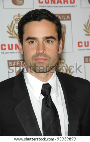 JESSE BRADFORD at the 2006 BAFTA/LA Cunard Britannia Awards at the Century Plaza Hotel, Los Angeles. November 2, 2006  Los Angeles, CA Picture: Paul Smith / Featureflash