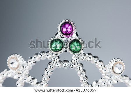 Jewel - stock photo