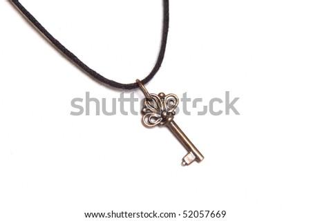 jewelery accessory - stock photo