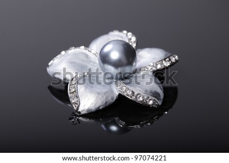 jewelry - stock photo