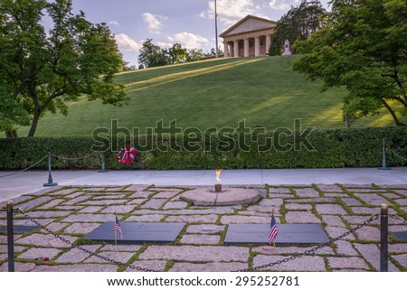 Arlington Cemetery Stock Images Royalty Free Images