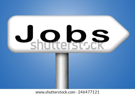 job search find vacancy for jobs search job online job application help wanted hiring now job sign job  job ad advert advertising - stock photo