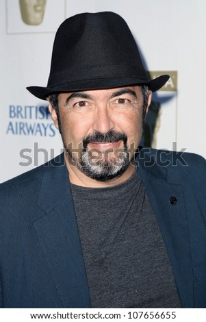John Cesare  at the 6th Annual BAFTA TV Tea Party. Intercontinental Hotel, Century City, CA. 09-20-08