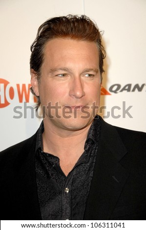 John Corbett  at the Premiere Screening of 'United States of Tara'. Directors Guild of America, Los Angeles, CA. 01-12-09 - stock photo