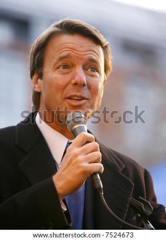John Edwards - stock photo