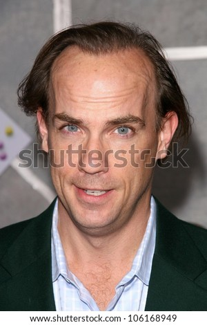 John Farley   at the Los Angeles Premiere of 'Bedtime Stories'. El Capitan Theatre, Hollywood, CA. 12-18-08 - stock photo