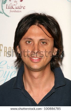 "Jonathan Cheban at the Hampton Chic Yacht Party to Launch ""Beautiful Eyes"" by Frownies, FantaSea Yacht Club, Hosted by Snooki, Marina Del Rey, CA. 09-27-10"