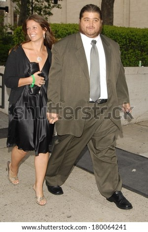 Jorge Garcia Girlfriend Jorge Garcia and girlfriend at