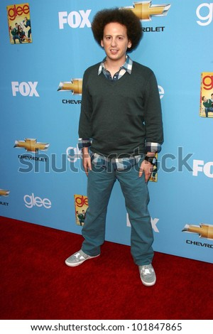 "Josh Sussman at the ""GLEE"" Season 2 Premiere Screening and DVD Release Party, Paramount Studios, Hollywood, CA. 08-07-10"