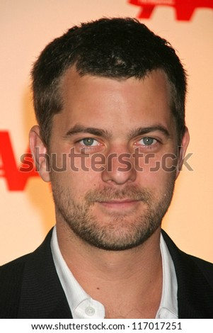 Joshua Jackson at AARP The Magazine's 2007 Movies For Grownups Awards. Hotel Bel-Air, Los Angeles, CA. 02-06-07