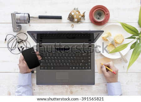 journey to warm countries 30 - stock photo