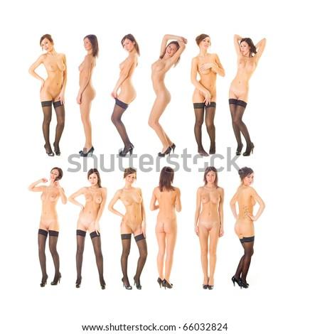 Joy Erotica Happiness - stock photo