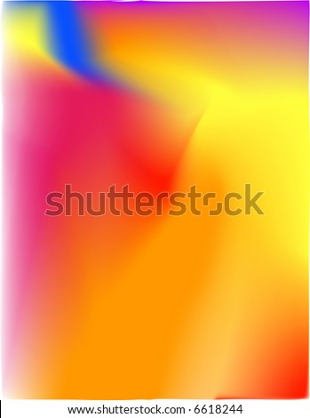 JPEG Swirling colored mist background - stock photo
