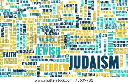 concepts of taboo in jewish culture Is judaism a religion, a race learn that much of what they think of as jewish culture is really just not a new concept: throughout the bible and jewish.