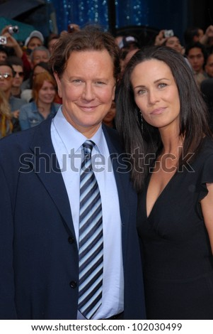 "Judge Reinhold at the ""Prince of Persia: The Sands of Time"" Los Angeles Premiere, Chinese Theater, Hollywood, CA. 05-17-10"