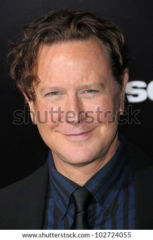 "Judge Reinhold at ""The Runaways"" Los Angeles Premiere, Cinerama Dome, Hollywood, CA. 03-11-10"