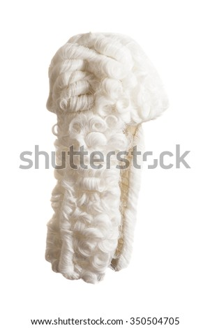 Judge Wig Stock Images Royalty Free Images Amp Vectors