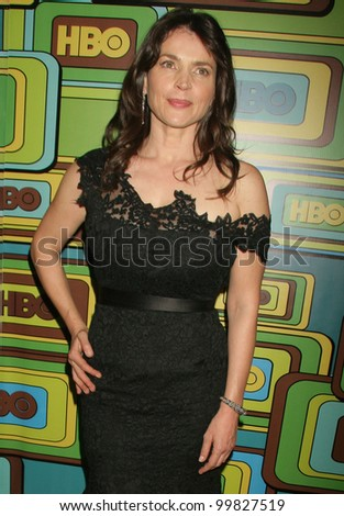 Julia Ormand at HBO's 68th Annual Golden Globe Awards Official After Party, Circa 55 Restaurant, Beverly Hills, CA. 01-16-11
