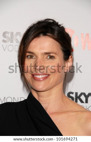 Julia Ormond  at SHOWTIME's 2010 Emmy Nominee Reception, Skybar, West Hollywood, CA 08-28-10