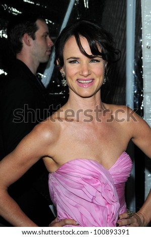 "Juliette Lewis  at the ""Conviction"" Los Angeles Premiere, Samuel Goldwyn Theater, Beverly Hills, CA, 10-05-10"