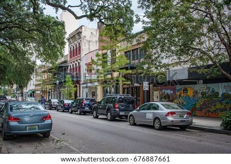 July 2017  Mobile  AL  Restaurants and shops in downtown MobileMobile Alabama Stock Images  Royalty Free Images   Vectors  . Food Places Downtown Mobile Al. Home Design Ideas