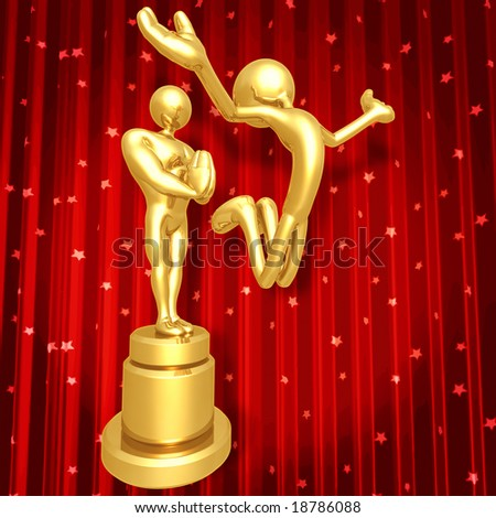 Jump For Joy Film Award Winner