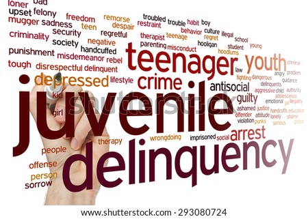 Child and youth misbehaviour in South Africa : a holistic approach