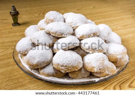 Simple Dessert Eid Al-Fitr Feast - stock-photo-kahk-feast-kahk-el-eid-translation-cookies-of-el-fitr-feast-443177461  Gallery_191762 .jpg