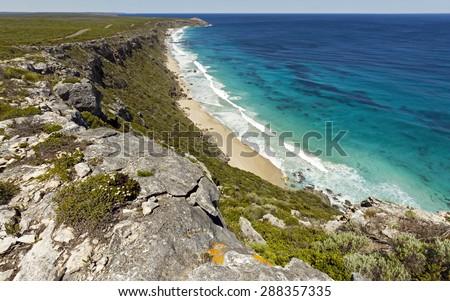 Kangaroo Island  - stock photo