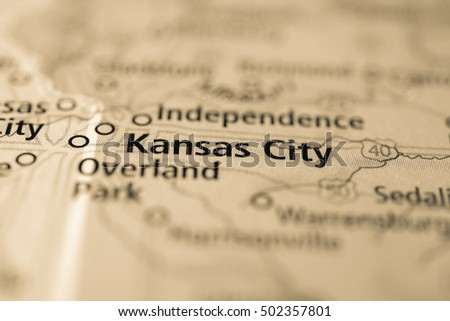 Kansas City, Missouri, USA.