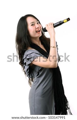 Asian girl singer 5