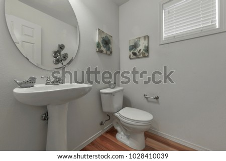 13 2018 Modern Bathroom Interior