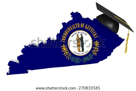 Kentucky state college and university education